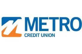 Metro Credit Union Visa Secured
