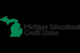Michigan Educational Credit Union Visa Gold Credit Card