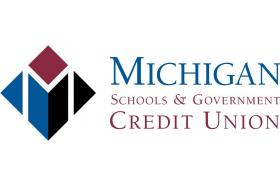 Michigan Schools and Government Credit Union Youth Classic Visa Credit Card