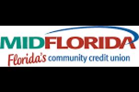 Midflorida Credit Union Visa Signature Card