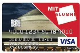 MIT Federal Credit Union Smart Business Rewards Visa Signature Card