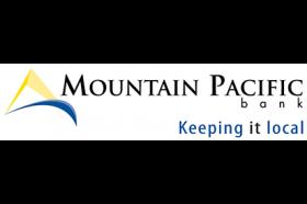 Mountain Pacific Bank Visa Card