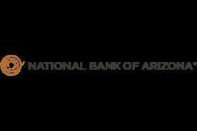 National Bank of Arizona Amazing launch Secured Visa Credit Card