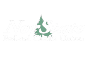 NorState Federal Credit Union Visa Rewards Credit Card