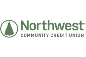 Northwest Community Credit Union of Oregon Visa Share Secured Credit Card