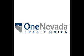 One Nevada Credit Union Visa Platinum Share Secured Credit Card