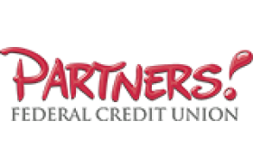 Partners Federal Credit Union Visa Share Secured Credit Card