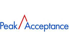 Peak Acceptance