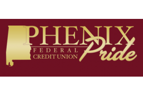 Phenix Pride Federal Credit Union VISA Classic Credit Card