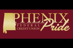 Phenix Pride Federal Credit Union VISA Platinum Credit Card