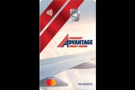 Piedmont Advantage Credit Union Rewards Mastercard Credit Card