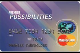 Premier Possibilities Mastercard