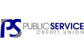 Public Service Credit Union Share Secured Visa Credit Card