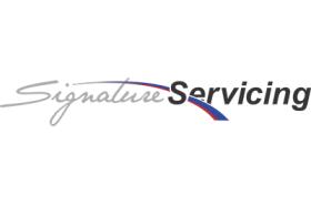 Signature Servicing