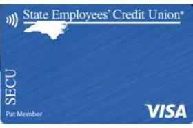 State Employees Credit Union Visa Credit Card