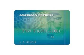 TrueEarnings Card from Costco and American Express®