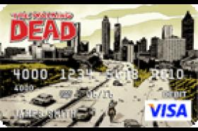 Walking Dead Design CARD.com