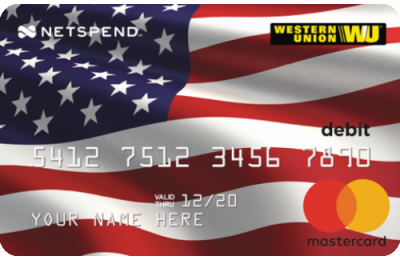 western union netspend prepaid mastercard toe - How To Get Large Amount Of Cash Off Netspend Card