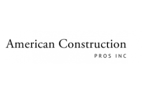 American Construction Pros Inc