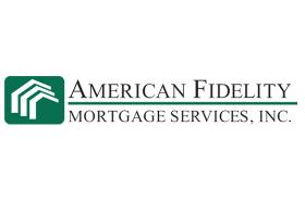 American Fidelity Mortgage Services