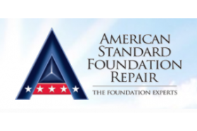 American Standard Foundation Repair