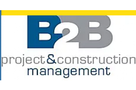 B2B Project and Construction Management
