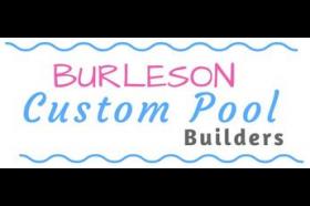 Burleson Custom Pool Builders