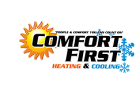 Comfort First Heating & Cooling Inc.