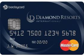 Diamond Resorts International Mastercard
