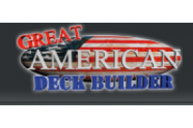 Great American Deck Builder