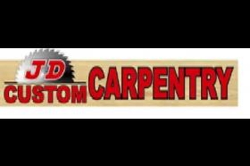 JD CUSTOM CARPENTRY INC
