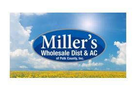 Miller's Wholesale Dist & AC