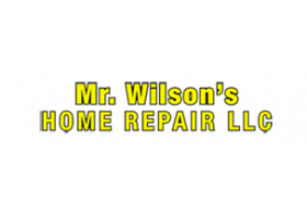 Mr. Wilson's Home Repair