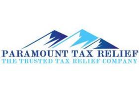 Paramount Tax Relief Inc.