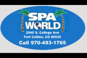 Spa world, Inc.