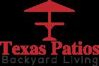 Texas Patios Backyard Living