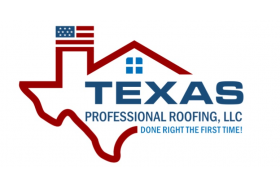 Texas Professional Roofing