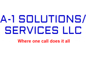 A-1 Solutions/Services