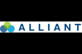 Alliant Credit Union Certificate