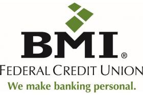 BMI Federal Credit Union Checking Account