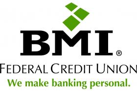 BMI Federal Credit Union Money Market Account