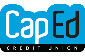 CapEd Federal Credit Union High Yield Checking Account