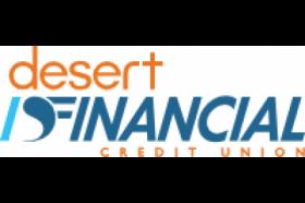 Desert Financial Credit Union Savings Certificate