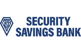 Security Savings Bank Savings Account