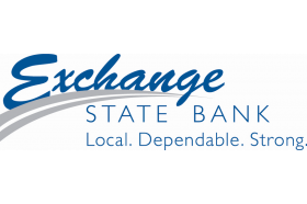 Exchange State Bank Checking Account