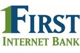 First Internet Bank High Yield Savings Account