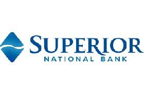 Superior National Bank Savings Account