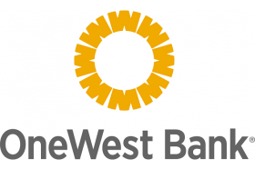 OneWest Bank CD