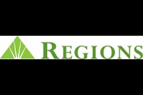 Regions Bank Money Market Account