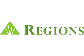 Regions Bank Savings Account